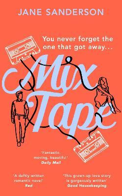 Mix Tape book