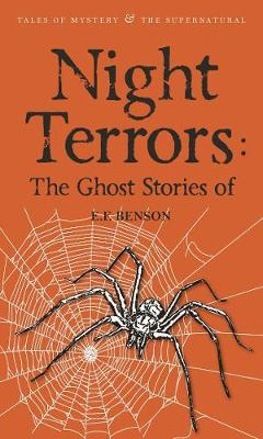 Night Terrors: The Ghost Stories of E.F. Benson book