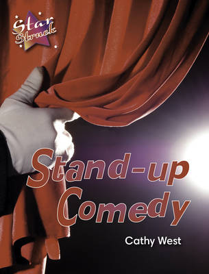 Stand-up Comedy by Anita Loughrey