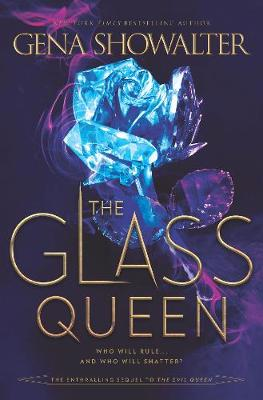The Glass Queen book
