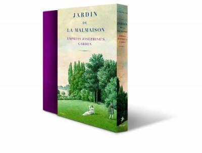 Jardin De La Malmaison: Empress Josephine's Garden by H.W. Lack
