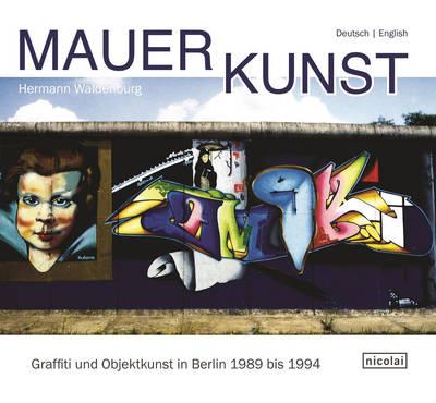 Wall Art by Hermann Waldenburg