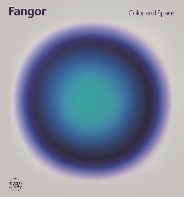 Wojciech Fangor book