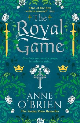 The Royal Game book