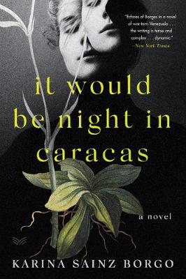 It Would Be Night In Caracas book