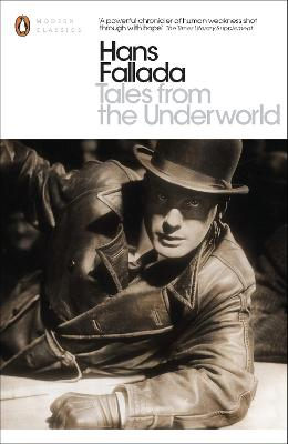 Tales from the Underworld: Selected Shorter Fiction book
