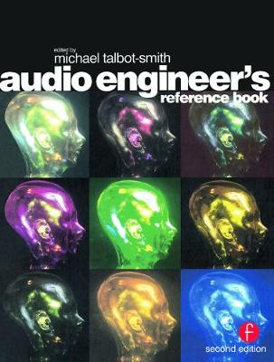 Audio Engineer's Reference Book book