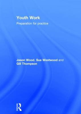 Youth Work book