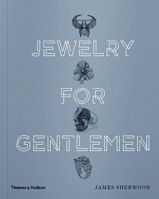 Jewelry for Gentlemen book