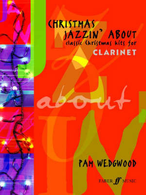 Christmas Jazzin' About by Pam Wedgwood