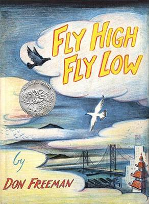 Fly High, Fly Low book