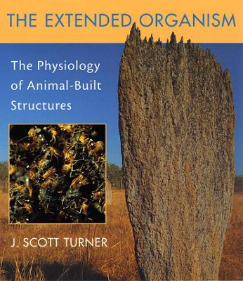 Extended Organism book