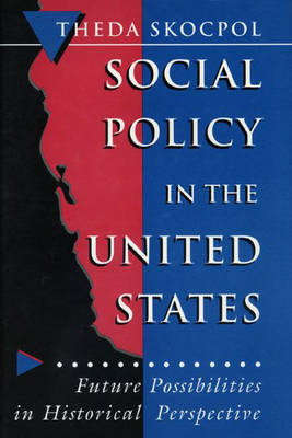 Social Policy in the United States book