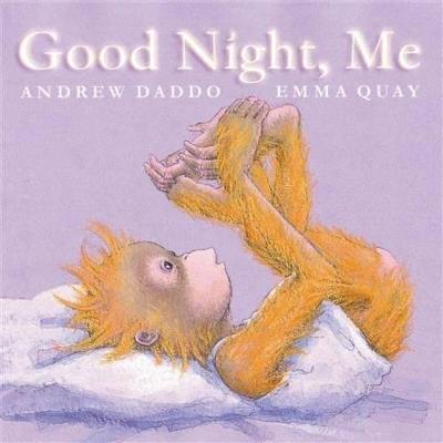 Good Night, Me book