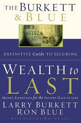 Wealth to Last by Ron Blue