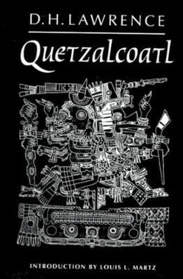Quetzalcoatl book