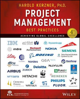 Project Management Best Practices: Achieving Global Excellence by Jussi Klemelea