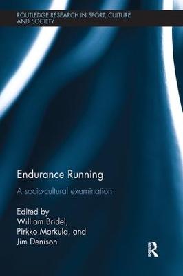 Endurance Running book
