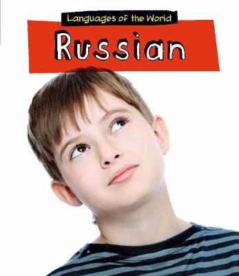 Russian by Jilly Hunt