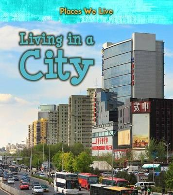 Living in a City by Ellen Labrecque