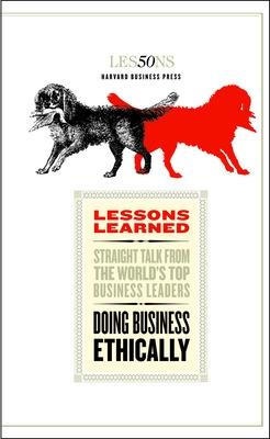 Doing Business Ethically by Fifty Lessons