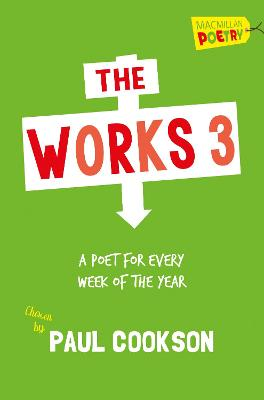 The Works 3 by Paul Cookson