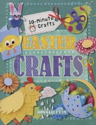 Easter Crafts by Annalees Lim