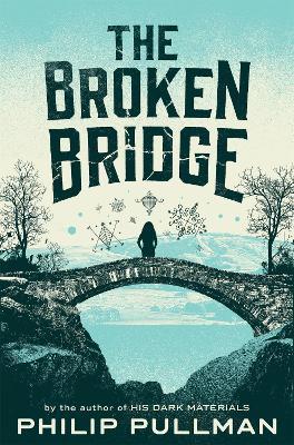 Broken Bridge book
