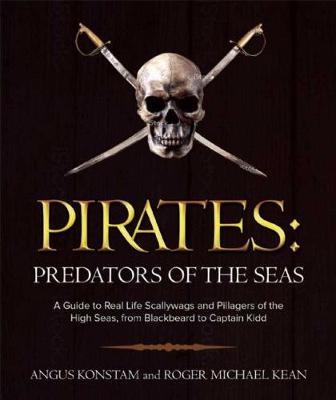 Pirates by Angus Konstam