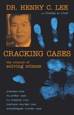 Cracking Cases by Henry C. Lee