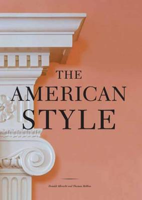 American Style book