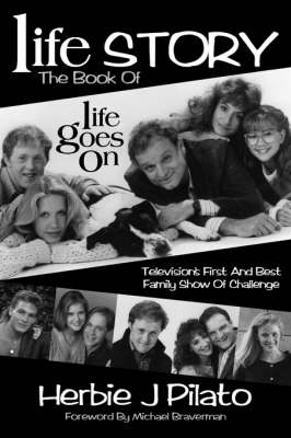Life Goes on book