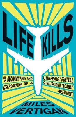 Life Kills book