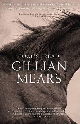 Foal'S Bread book
