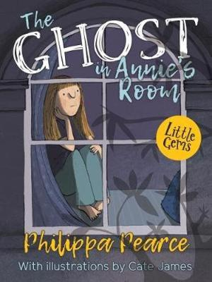 Ghost In Annie's Room book