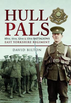 Hull Pals by David Bilton