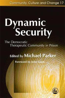 Dynamic Security by Michael Parker