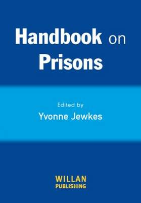 Handbook on Prisons book