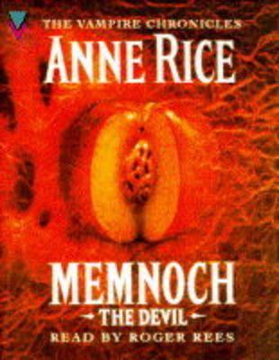 Memnoch the Devil book