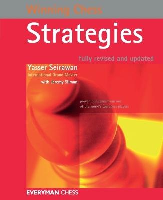Winning Chess Strategies book