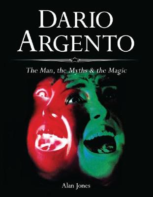 Dario Argento by Alan Jones