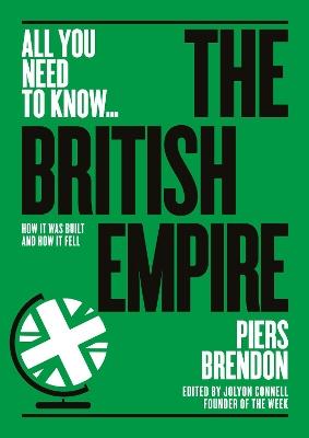 British Empire book
