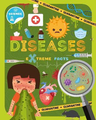 Diseases by Robin Twiddy