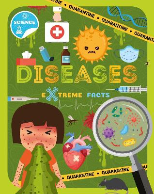 Diseases by Robin Twiddy