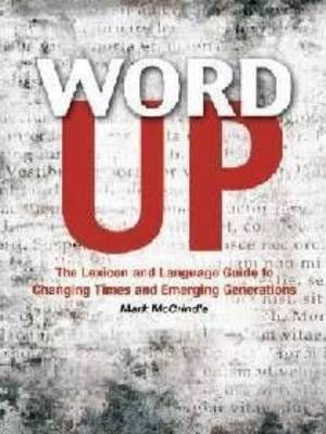Word Up by Mark Mccrindle