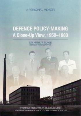 Defence Policy-Making book