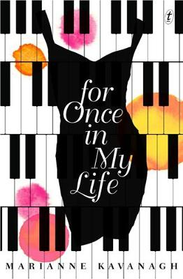 For Once In My Life book