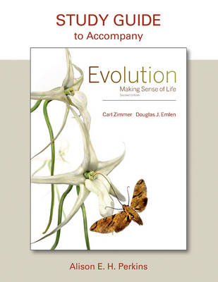Study Guide for Evolution by Carl Zimmer