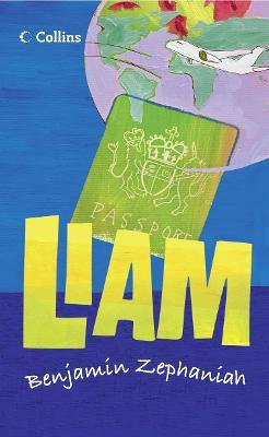 Liam book