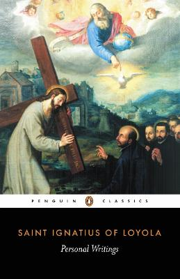 Personal Writings by Ignatius Of Loyola
